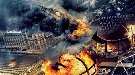 film london has fallen adalah film review london has fallen is truly appalling londonist