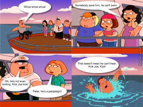 family guy fun by lil ice4114 meme center