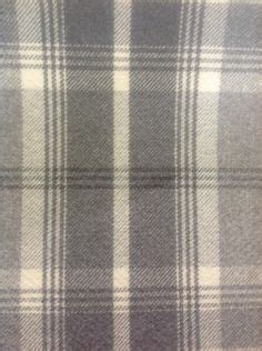 grey and white check curtains available in gray or natural our buffalo check drapery