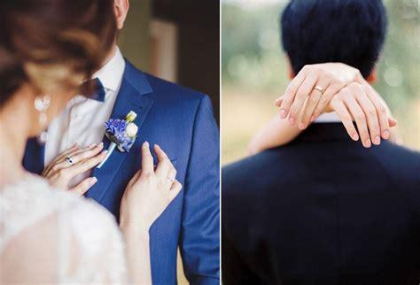 pilihan menarik aneka bentuk cincin kawin weddingku
