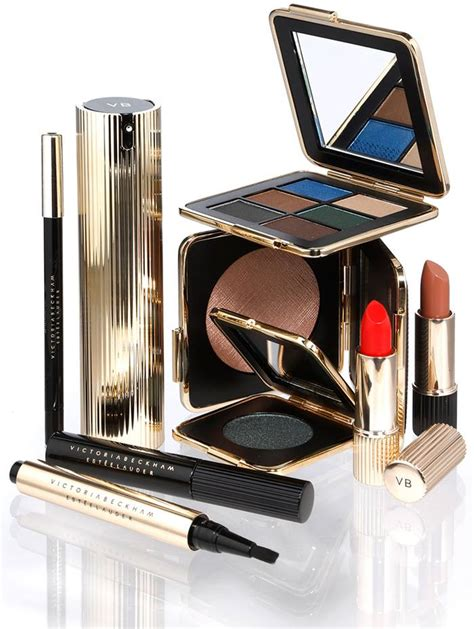 Set Makeup Estee Lauder estee lauder beckham makeup collection fall 2016