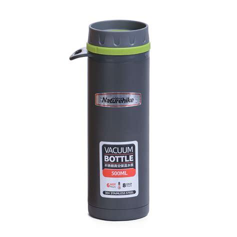 Stainless Steel Vacuum Flask V500vf sport stainless steel vacuum flask naturehike