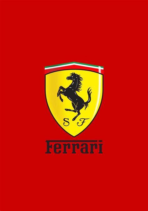 ferrari logo ferrari logo wallpaper wallpaper pinterest ferrari