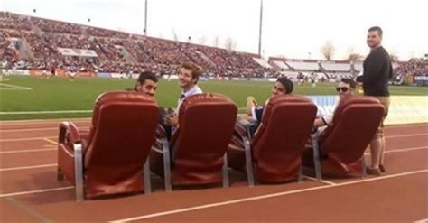 House Seats by The Room Place Indy Eleven