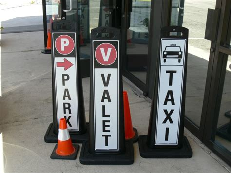 valet equipment suppliers about valet parking equipment