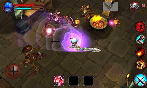 dungeon 5 apk dungeon blaze rpg v1 7 apk mod money apkfriv