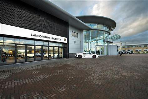 Lamborghini Leicester Bentley Lamborghini Leicester