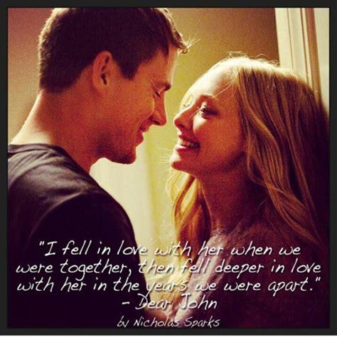 film love quotes for him love quotes dear john quotesgram