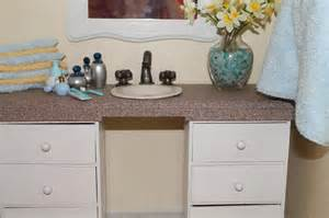 What Color Faucet With Black Sink My Doll House