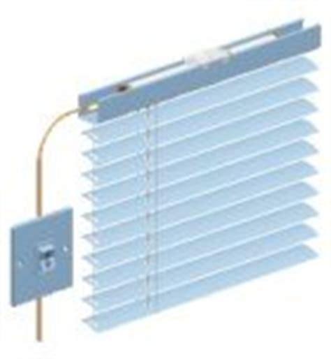 Jalousie Elektrisch Innen by Textile Innenbeschattung Innenbeschattungen