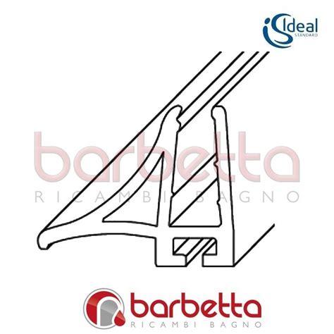 guarnizione doccia guarnizione doccia tipo gocciolatoio ideal standard t181067