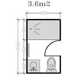 Superior Modele Cuisine Petite Surface #4: 263437_plan-salle-de-bains.jpg