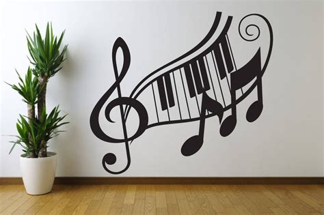 music wall decor best 30 of music theme wall art