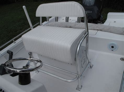 hells bay boats jobs my new leaning post for my tidewater 21 bay boat the