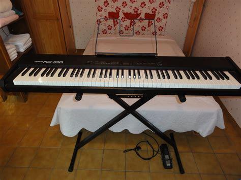 Keyboard Roland Rd 100 Roland Rd 100 Image 620713 Audiofanzine