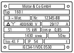 3 phase induction motor nameplate 3 phase induction motor nameplate car interior design