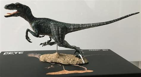 Velociraptor Rebor a review of the rebor velociraptor model quot pete quot