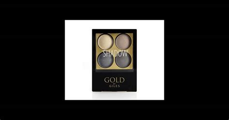 Gold By Giles For New Look by Giles Deacon Et New Look S Associent 224 Nouveau Pour Une