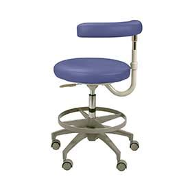 Dental Chair Assistant by A Dec 1622 Dental Assistant S Stool Ade Stoo04 Dental Planet