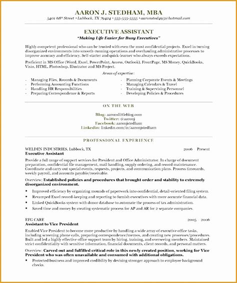 17 best images about resume 5 free assistant manager resume template free sles