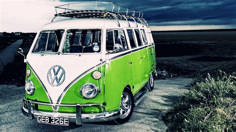volkswagen van background volkswagen bus wallpapers wallpaper cave
