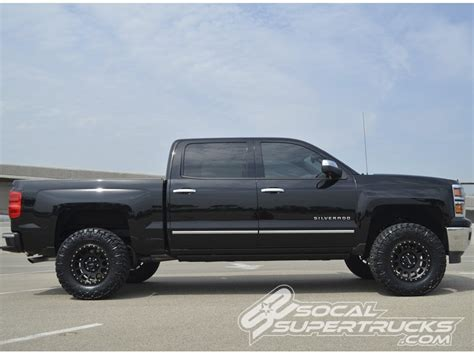 "LIFT KIT   2014 18 1500 2WD P/U   3.5 5.5"" (CAST STEEL O.E"
