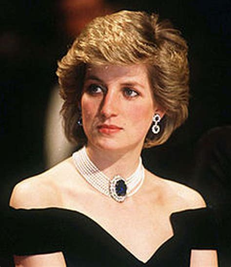 who was princess diana the storyteller ireland