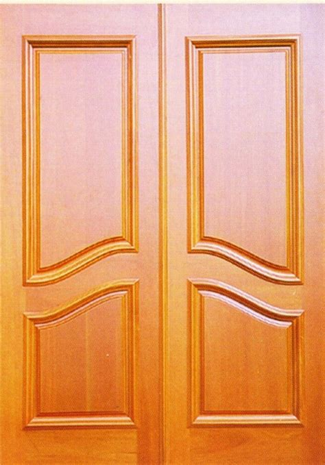 Wood Panel Windows Designs Panelled Doors