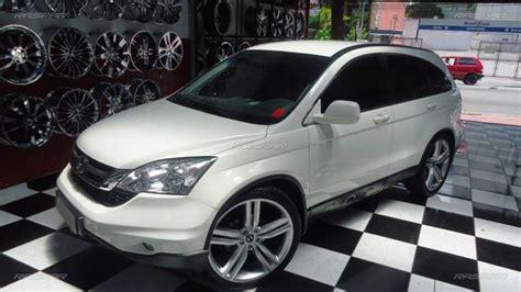 As Roda Luar Honda Crv 2 crv rodas aro 22