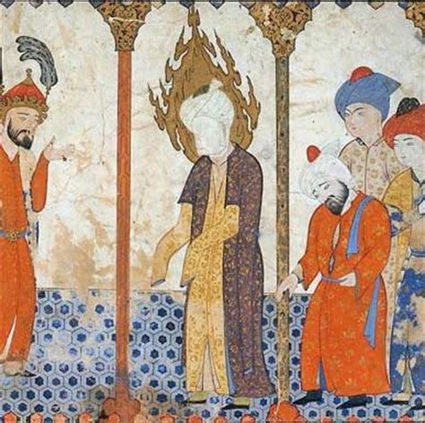 biography muhammad founder islam depictions of mohammed throughout history