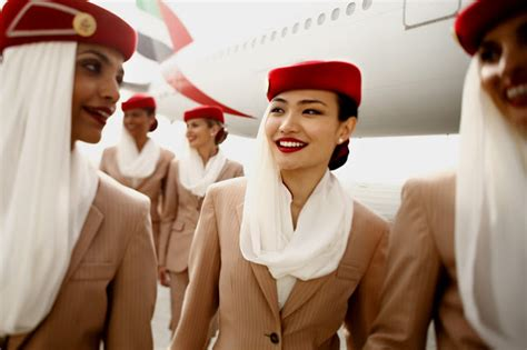 emirates cabin crew flight attendant couture new turkish airlines and