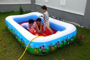 Swimming pool for the kids dr koh kho king