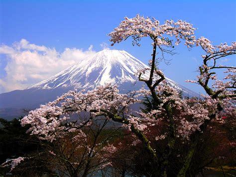 imagenes de japon en invierno sengen la diosa del monte fuji