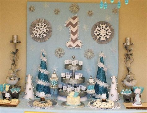 winter onederland birthday decorations winter owl birthday quot winter onederland