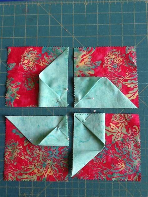 Dimensional Quilt Patterns by 3 Dimensional Pinwheel Quilting Pinwheels