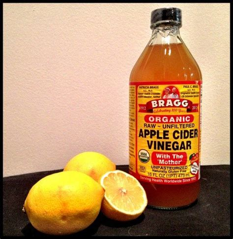 Morning Detox Tea Apple Cider Vinegar by Best 20 Unfiltered Apple Cider Vinegar Ideas On