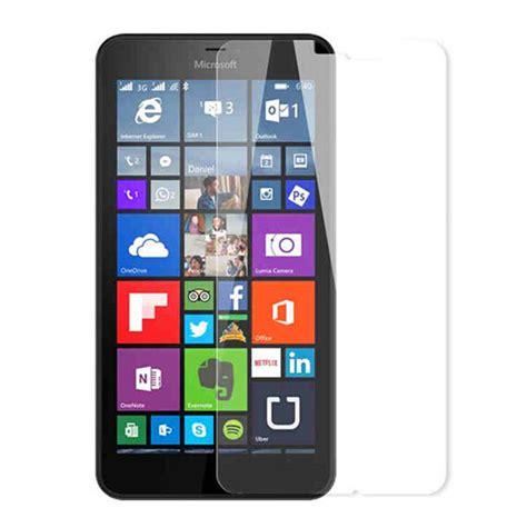 Tempered Glass Nokia Lumia 640 Xl 640xl nokia lumia 640xl premium tempered glass screen