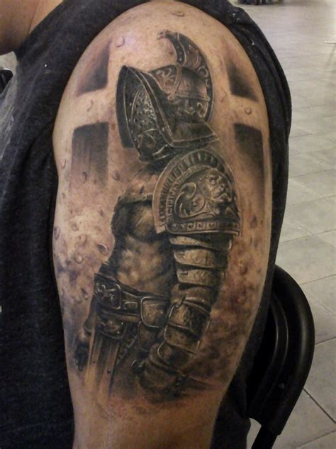 gladiator tattoo 25 best ideas about gladiator on