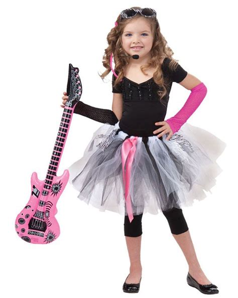 80s rock star costume ideas rock star outfits for girls girls tutu rock star costume