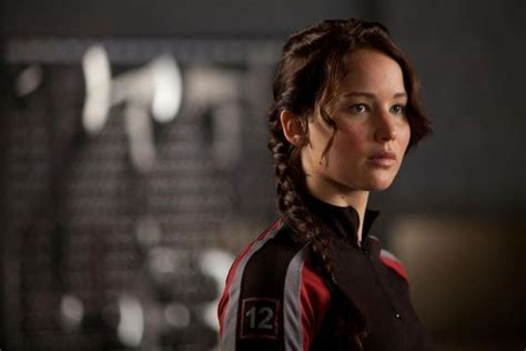 actress from hunger games hunger games jennifer lawrence fame has major downside