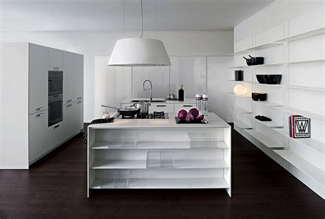 italian kitchen island modern italian kitchens with modular cabinets colorful
