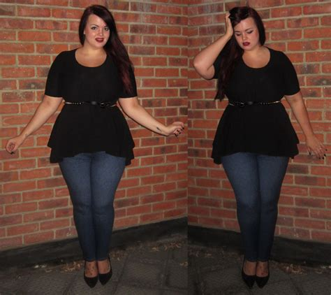 fashion dos and donts for fat women fuller figure fuller bust fat girls can t wear skinny jeans