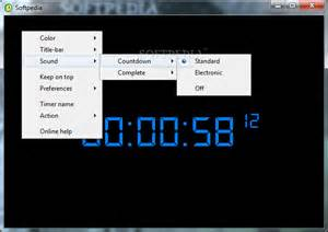 ls countdown timer