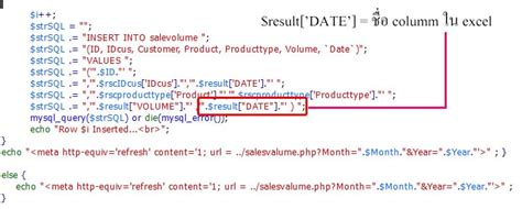 format mysql date with php php format date import to mysql เข ยนร บค า format date