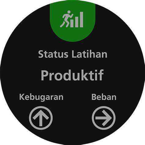 Garmin Forerunner 935 Jam forerunner 935 wearables produk garmin indonesia