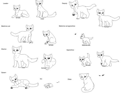 warrior cats pdf black warrior cats coloring pages coloring pages