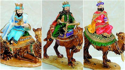 imagenes los reyes magos los reyes magos melchor gaspar y baltasar 6 de enero
