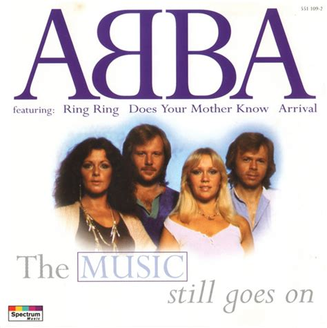 best of abba album abba the still goes on cd at discogs