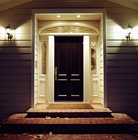 front door alarm home security with door alarms the garage door alarm and