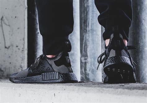 Adidas Nmd Xr1 Jd Sport Gray Black Premium High Quality adidas nmd xr1 black boost september release sneakernews